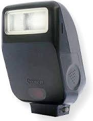 flash canon 200e speedlite
