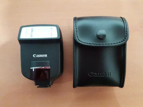 flash canon speedlite 220 ex