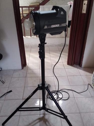 flash de estudio elinchrom bx500 ri 500w