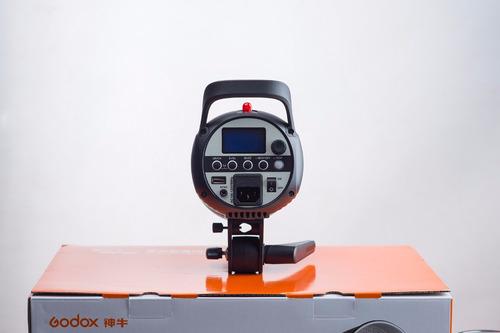 flash de estudio godox sk 300ll nuevo para entrega inmediata
