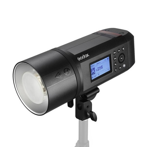 flash de estudio witstro ad400 pro godox