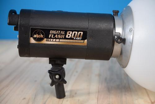flash estudio flash