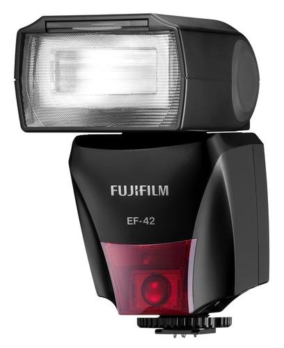 flash fujifilm ef42