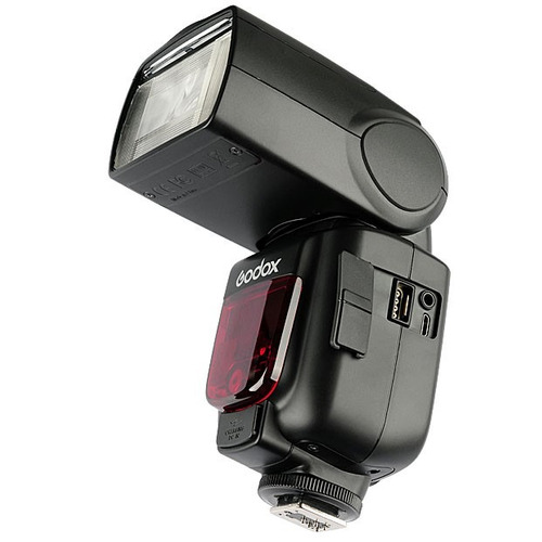 flash godox tt685c ttl receptor integrado para canon