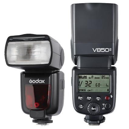 flash godox ving v850ii manual 2.4ghz hss