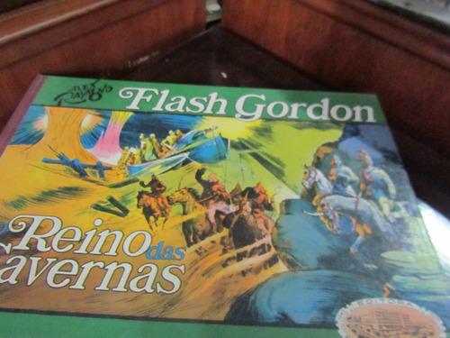 flash gordon no reino das cavernas - 1979