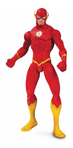 flash justice league war dcu animated movie bonellihq k18
