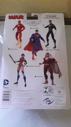 flash justice league war dcu animated movie bonellihq k18
