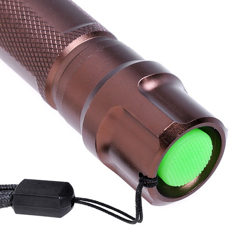 flash linterna led kx-fc cree xm-l lm -mode luz blanca cafe