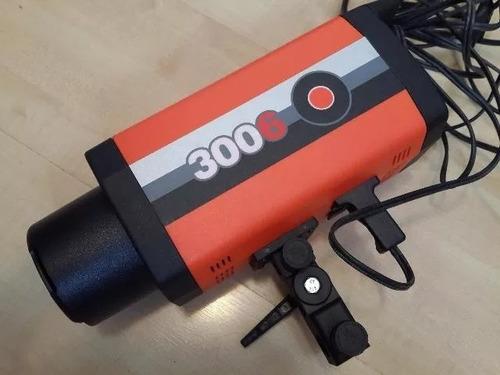 flash makro 3006
