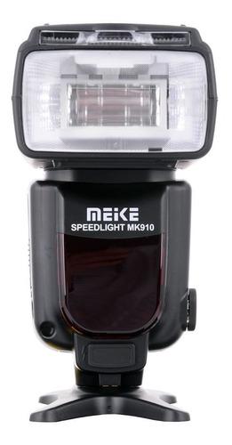 flash meike mk-910 mk910 ittl nikon ttl nãoé godox yongnuo