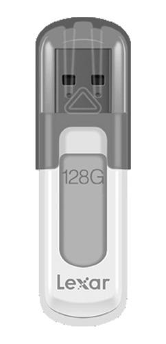 flash memory lexar jumpdrive v100 pendrive 128gb 3.0