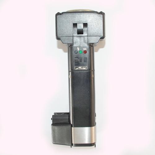 flash metz 45 cl 1 - sem bateria usado