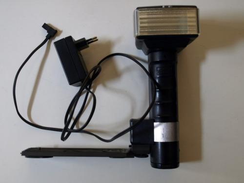 flash metz 45 cl-3    (bateria agotada)