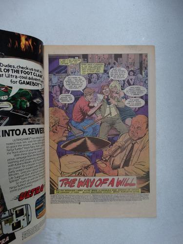 flash nº 56! dc comics nov 1991! em inglês!
