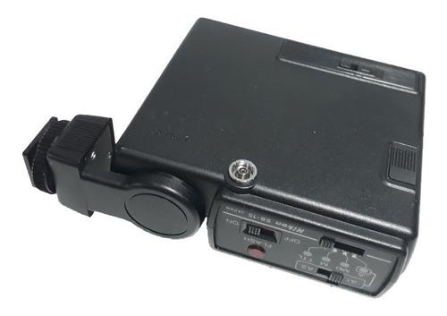 flash nikon sb-15