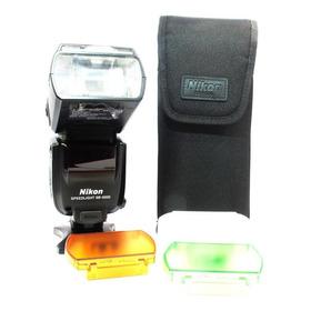 Flash Nikon Sb 5000 Original - 12x Sem Juros!