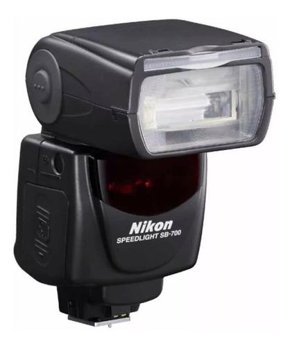 flash nikon sb-700 af speedlight (original) ótimo estado