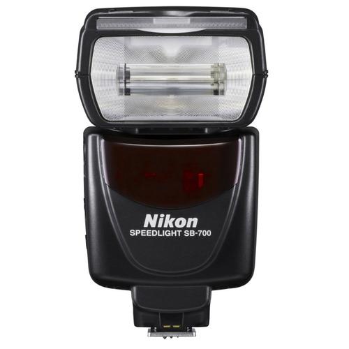 flash nikon sb700 sb-700 speedlight original frete grátis