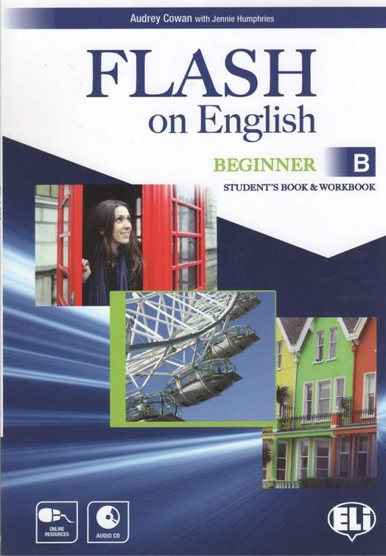 English Beginner Book
