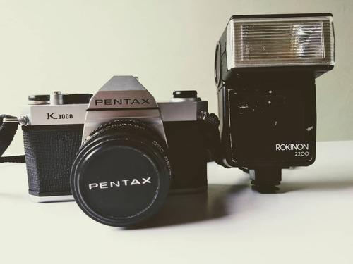 flash para cámara fotográfica (10 $)