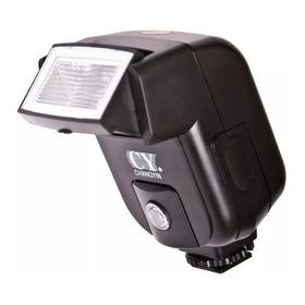 Flash Para Canon Sl1 T5i T4i T3i T3 T2i T1i Xti Xsi Xt Xs