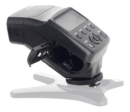 flash para canon viltrox jy 610c ettl speedlite