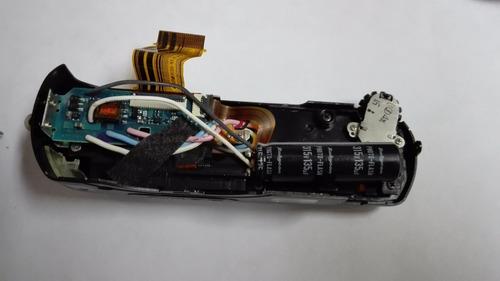 flash power control y perilla sony v3