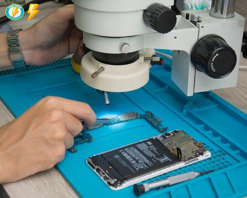 flash repair laboratorio tecnico para celulares