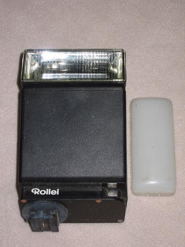 flash rollei modelobeta 4