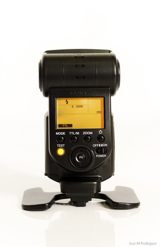 flash sony hvl-f58am profesional