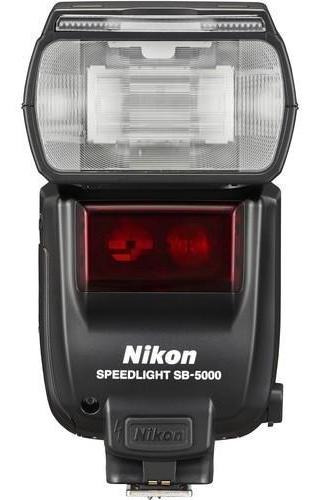 flash speedlight nikon af sb-5000