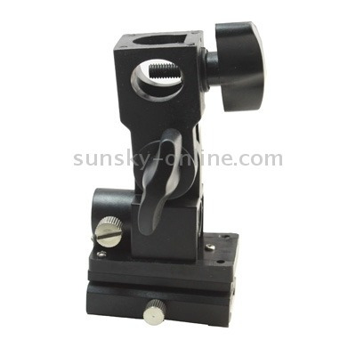 flash stand light type black