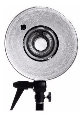 flash tocha 600w p/ estudio godox dp600 profissional