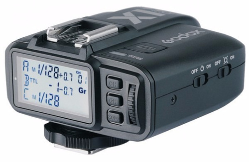 flash v860 ii ttl con bateria de litio y disparador x1 canon