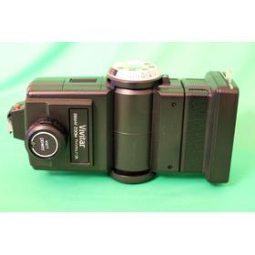 Flash Vivitar Zoom Thyristor 285