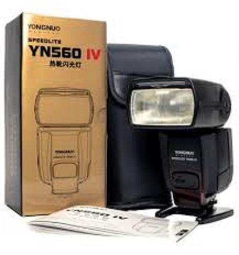 flash yongnuo 560 iv