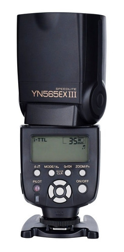 flash yongnuo 565ex  iii