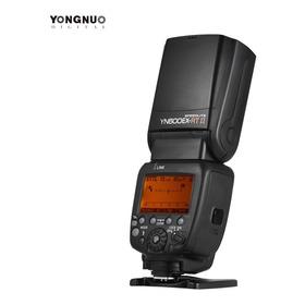 Flash Yongnuo Speedlite Ttl - Yn600ex-rt Ii