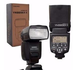 flash yongnuo ttl yn565exii yn-565 ex ii 565ex 2 para canon