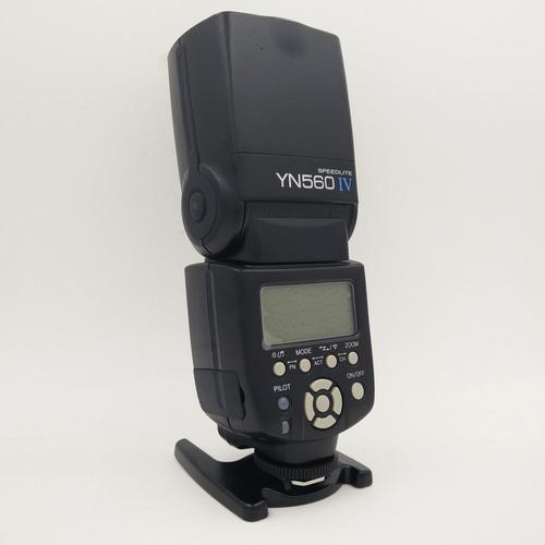 Yongnuo YN560IV YN560 IV YN 560 Flash Speedlite Met