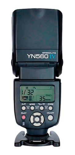 flash yongnuo yn-560iv nikon canon d5300 d5500 d7200 t6i t5i