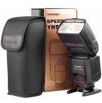 flash yongnuo yn-565ex iii speedlite para nikon canon garantia / factura a y b / envio gratis / siempre stock /