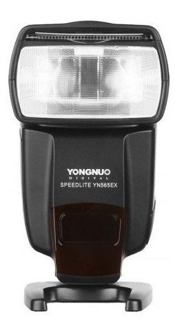 flash yongnuo yn-565ex nikon iii ttl | garantía