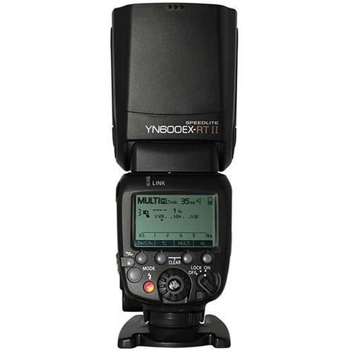 flash yongnuo yn-600ex-rt ii