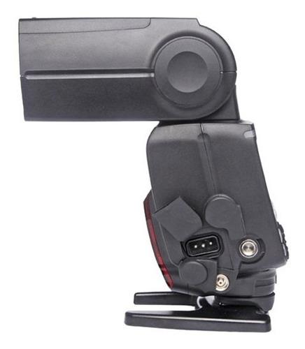 flash yongnuo yn-685 - canon com radio embutido