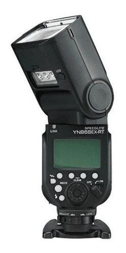 flash yongnuo yn-968 ex-rt ttl supera 685ex canon / nikon / garantia / factura a y b / envio gratis / siempre stock /