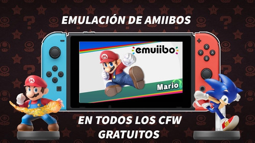 flasheo de nintendo switch a domicilio 100% profesional