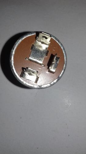 flasher electronico 550 12volt 3 unido x precio publicado