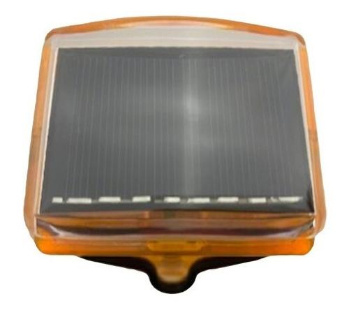 flasher luminoso solar